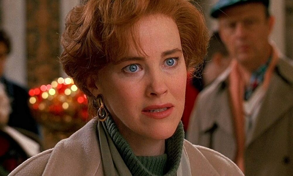 They're remaking Home Alone – re-hire Catherine O'Hara or frankly you can keep it
