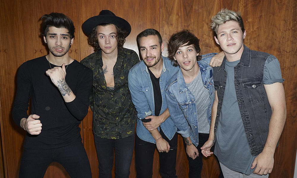 100 songs of the decade: Night Changes – One Direction