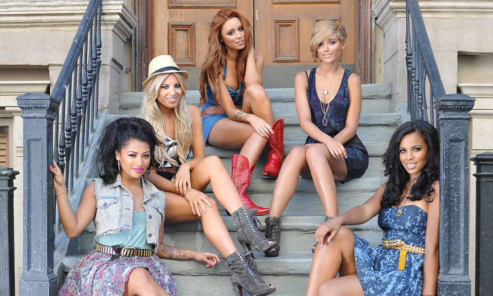 100 songs of the decade: Higher – The Saturdays