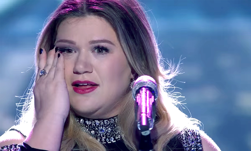 100 songs of the decade: Piece By Piece – Kelly Clarkson