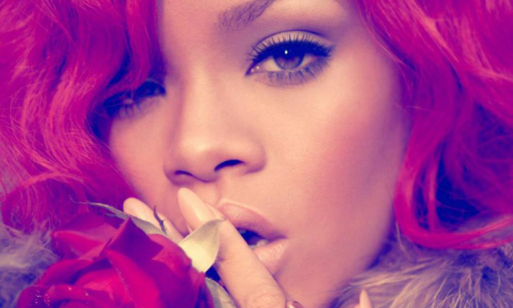 100 songs of the decade: Only Girl (In The World) – Rihanna