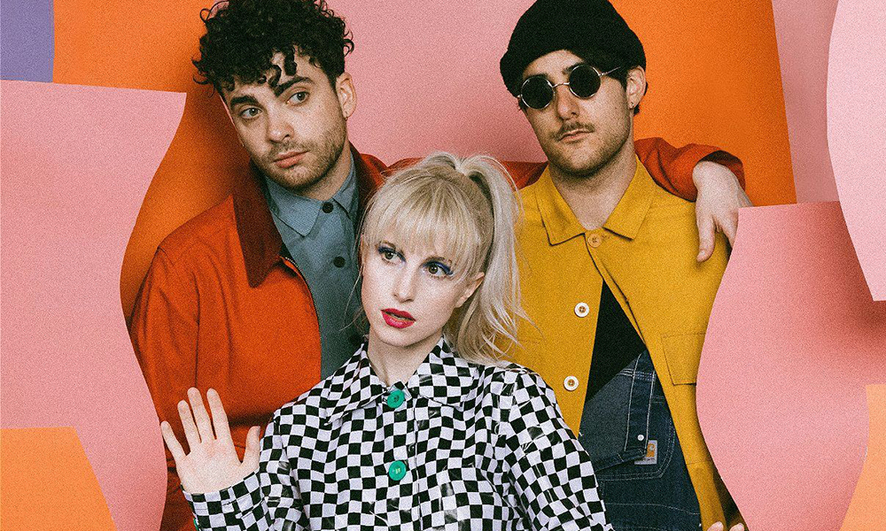 100 songs of the decade: Fake Happy – Paramore