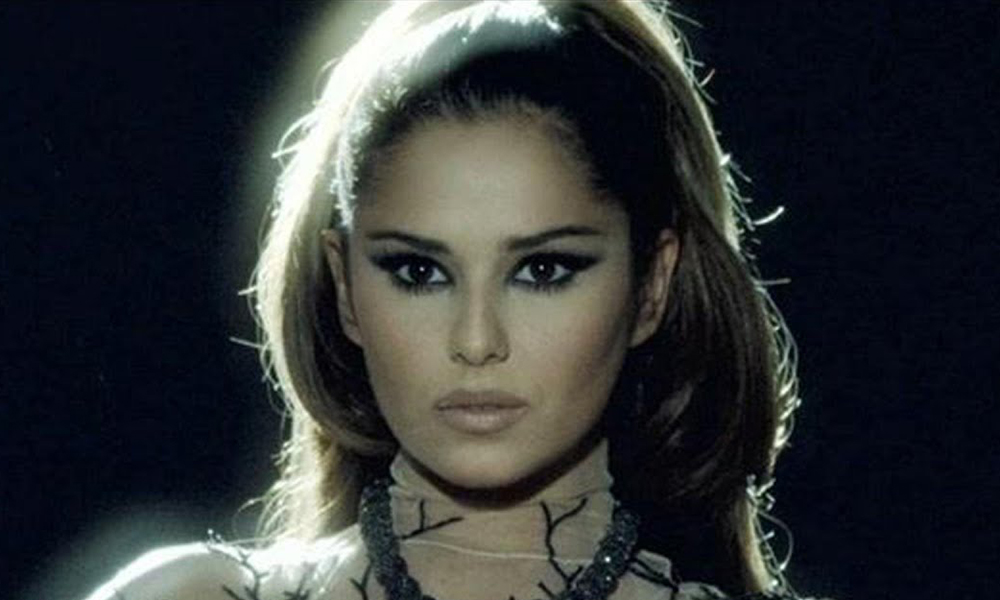 100 songs of the decade: Promise This – Cheryl