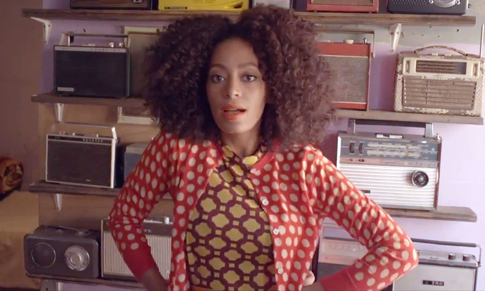 100 songs of the decade: Losing You – Solange