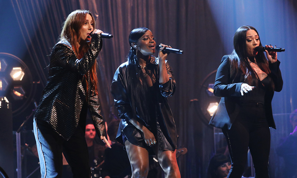 And lo! The original Sugababes' cover of Flowers is finally here
