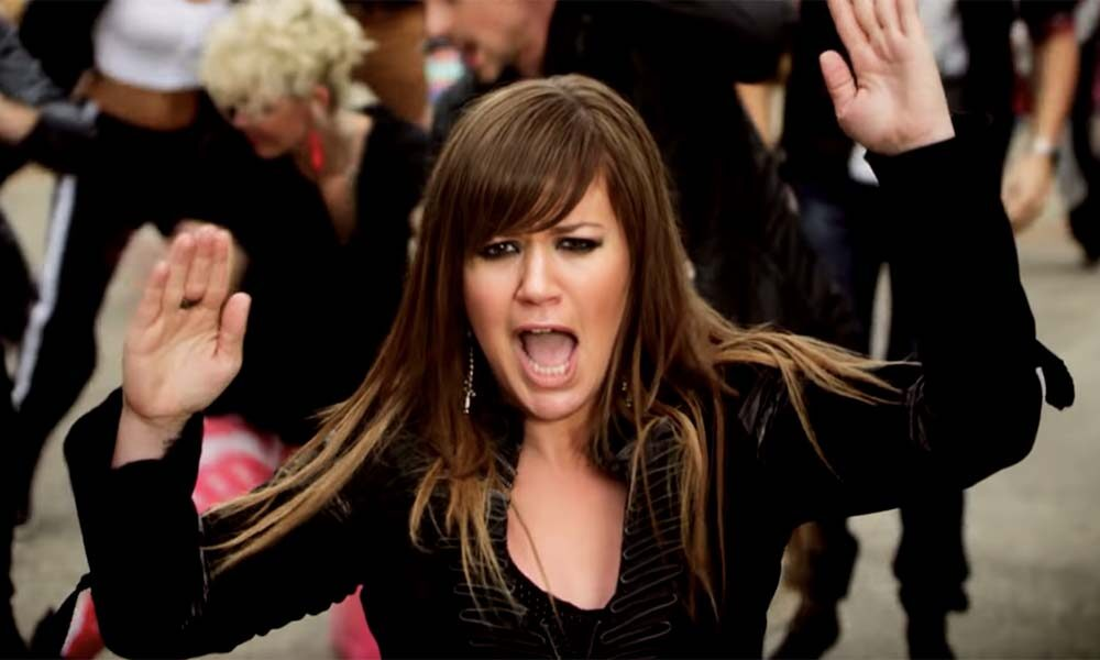100 songs of the decade: Stronger (What Doesn't Kill You) – Kelly Clarkson