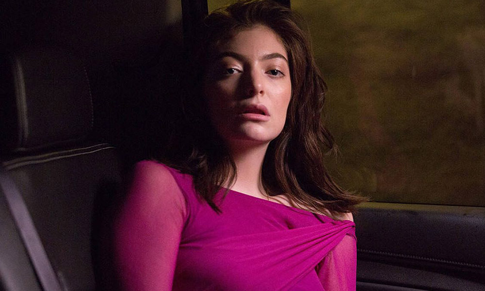 100 songs of the decade: Green Light – Lorde