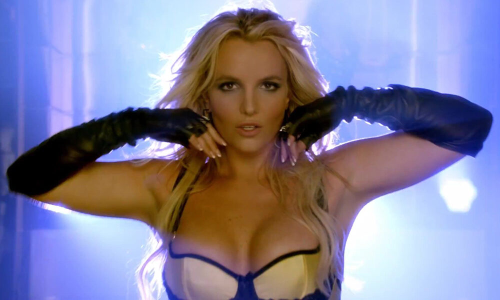 100 songs of the decade: Work Bitch – Britney Spears
