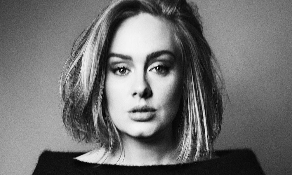 Adele has the top two biggest-selling albums of the decade
