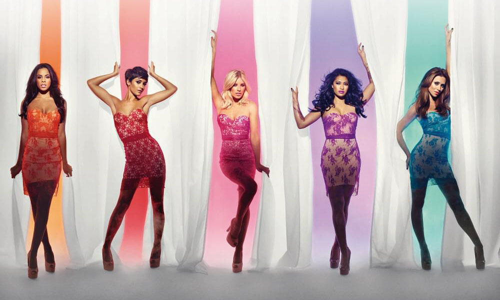 100 songs of the decade: All Fired Up – The Saturdays