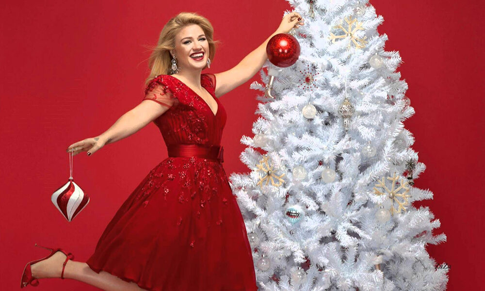 100 songs of the decade: Underneath The Tree – Kelly Clarkson