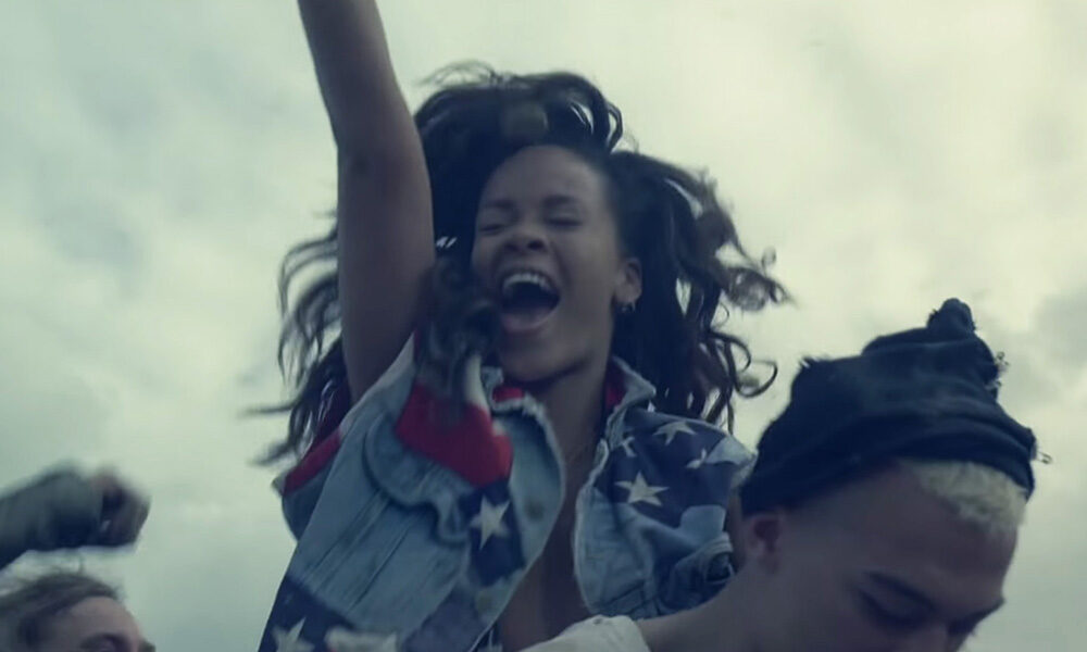 100 songs of the decade [Top 10]: 10. We Found Love – Rihanna feat. Calvin Harris