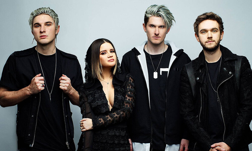 100 songs of the decade: The Middle – Zedd, Maren Morris and Grey