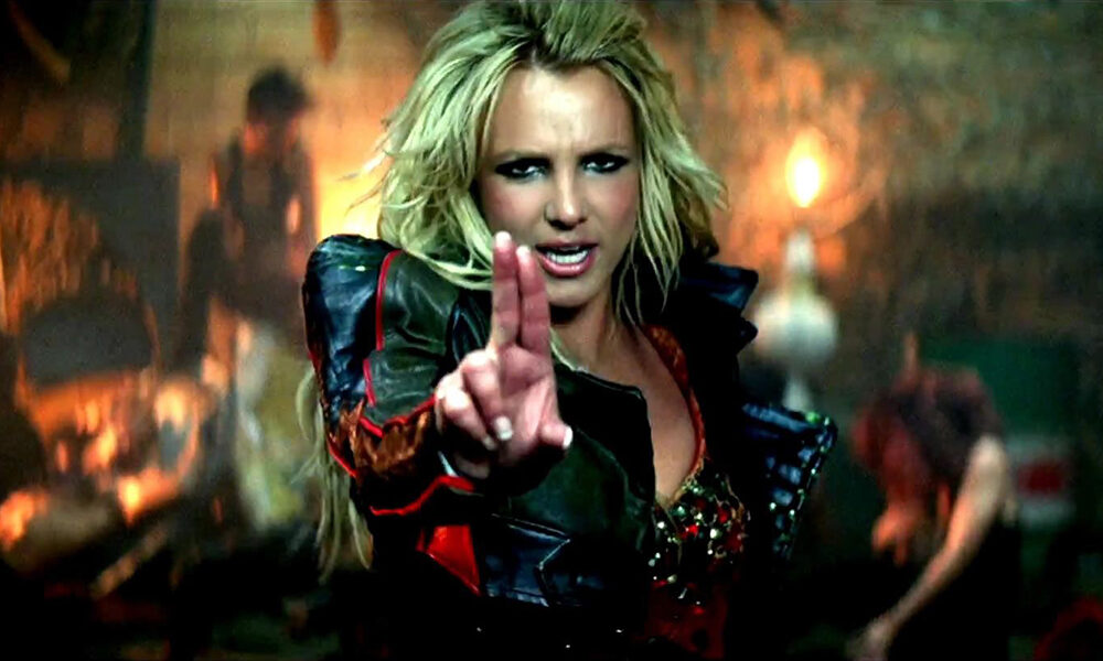 100 songs of the decade [Top 10]: 7. Till The World Ends – Britney Spears