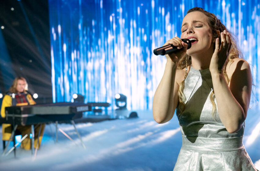 Husavik from the Eurovision movie is up for an Oscar