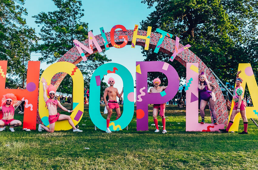 Mighty Hoopla 2021 line-up: Cheryl, Eve, En Vogue, Atomic Kitten, Gabrielle all present and correct