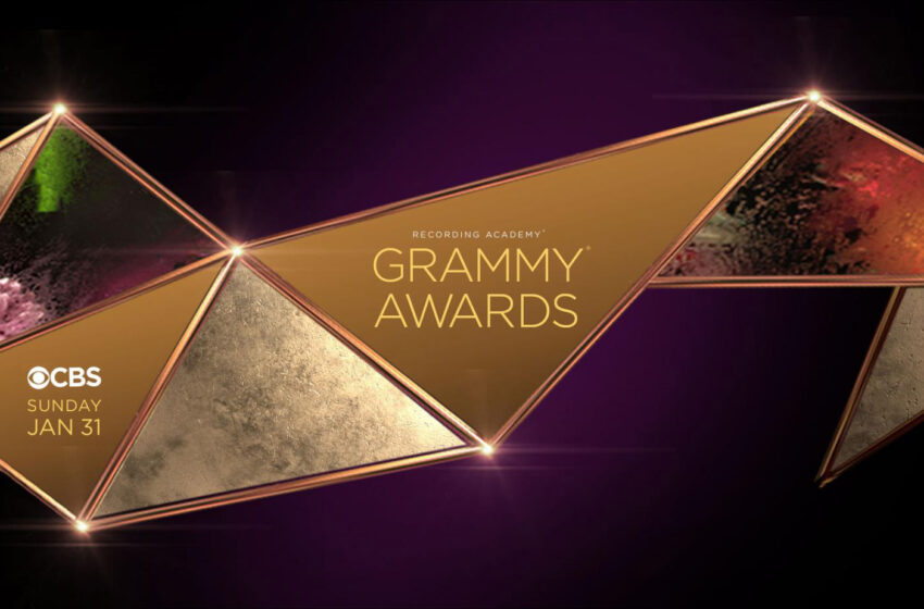 Grammys now clash with SAGs; SAGs are fuming