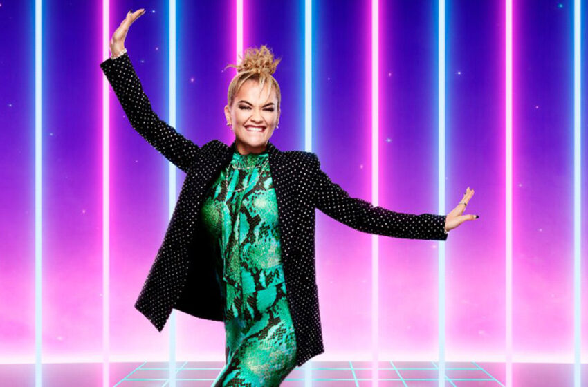 Rita Ora speaks out on those totally chaotic Masked Singer guesses
