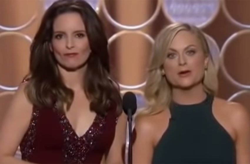 Golden Globes: Tina Fey and Amy Poehler will host… separately