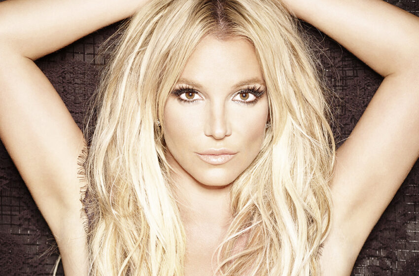 There have been a LOT of tweets about Britney Spears since the documentary