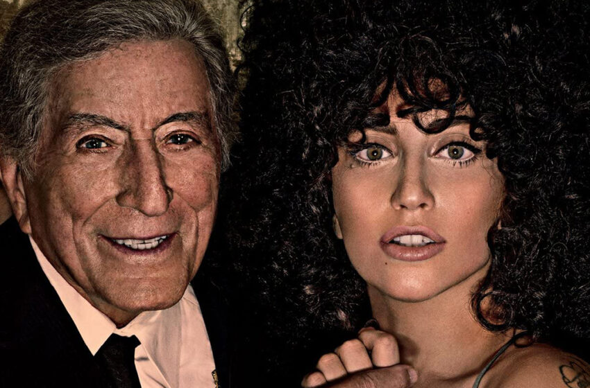 Lady Gaga will release another album with Tony Bennett following his Alzheimer's diagnosis