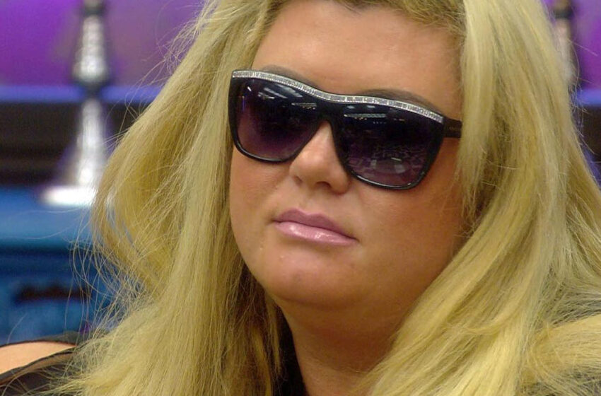 Gemma Collins will join Drag Race UK for Snatch Game