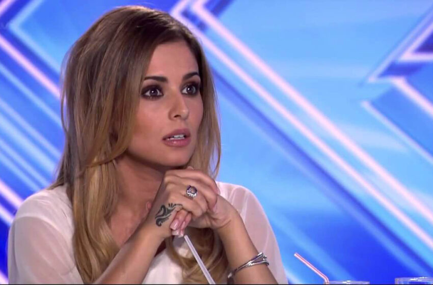 Cheryl could be asked back for The X Factor reboot, apparently