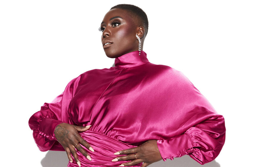 New Music Friday: Laura Mvula! Måns! Delta! Foxes! And more!
