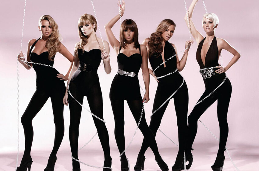 Nadine Coyle on that ICONIC Girls Aloud Tangled Up Tour opening: 'People were shocked'