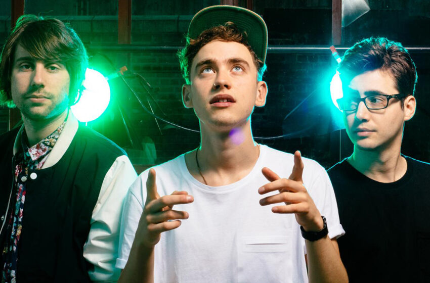 Years & Years is now an Olly Alexander solo project