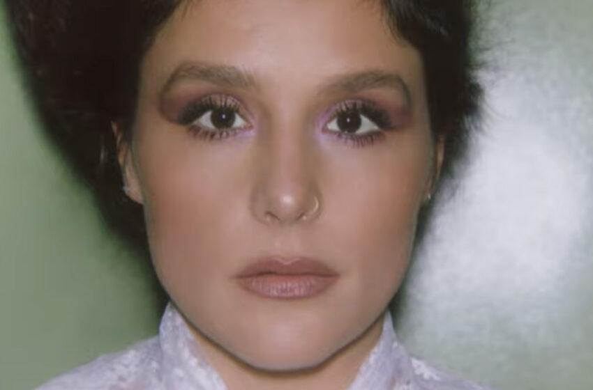 Just when you thought Jessie Ware would let us BREATHE