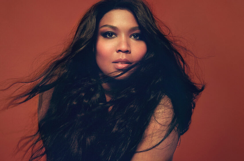 Lizzo plots Rihanna and Harry Styles collabs for new album